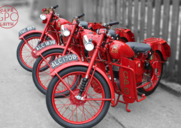 GPO MOTORCYCLES