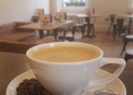 COFFEE & CAKE