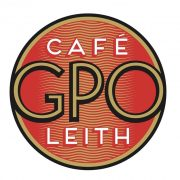 Cafe GPO Leith logo