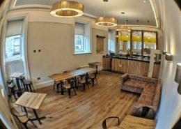 GPO Cafe main