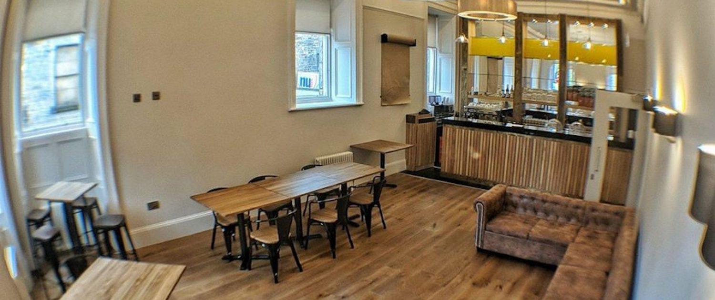 GPO CAFE