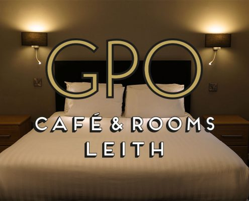 GPO ROOMS Banner